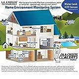 La Crosse Alerts Mobile 926-25004-WGB Add-On Sensor