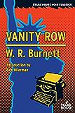 Vanity Row