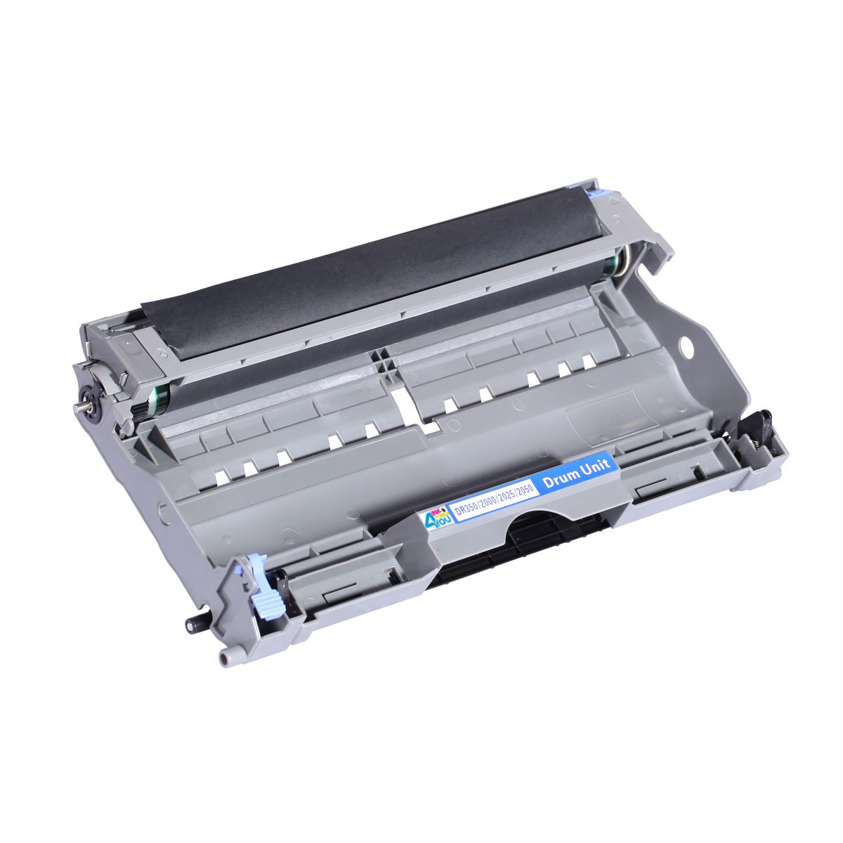 Ink & Toner 4 You ® Compatible Drum Unit for Brother DR-350 Works With  Brother DCP-7010 DCP-7020 DCP-7025 HL-2030 HL-2030R HL-2040 HL-2040N  HL-2040R ...