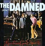 The Damned: Machine Gun Etiquette-25th Anniversary E (Audio CD)