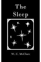 The Sleep (Color Series: Black Book 1) Kindle Edition