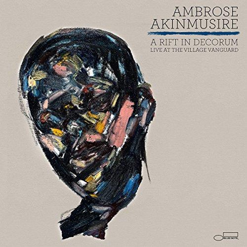 Ambrose Akinmusire - A Rift In Decorum: Live At The Village Vanguard (2017) [WEB FLAC] Download