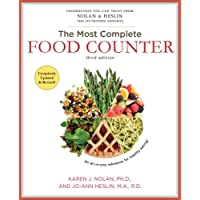 The Most Complete Food Counter: