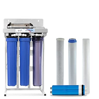 2x High Pressure Valve for Water Purifier Pump osmosis pressure Maximum