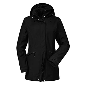 Schöffel Herren Insulated Jacket Sedona1 Jacke, Black 38