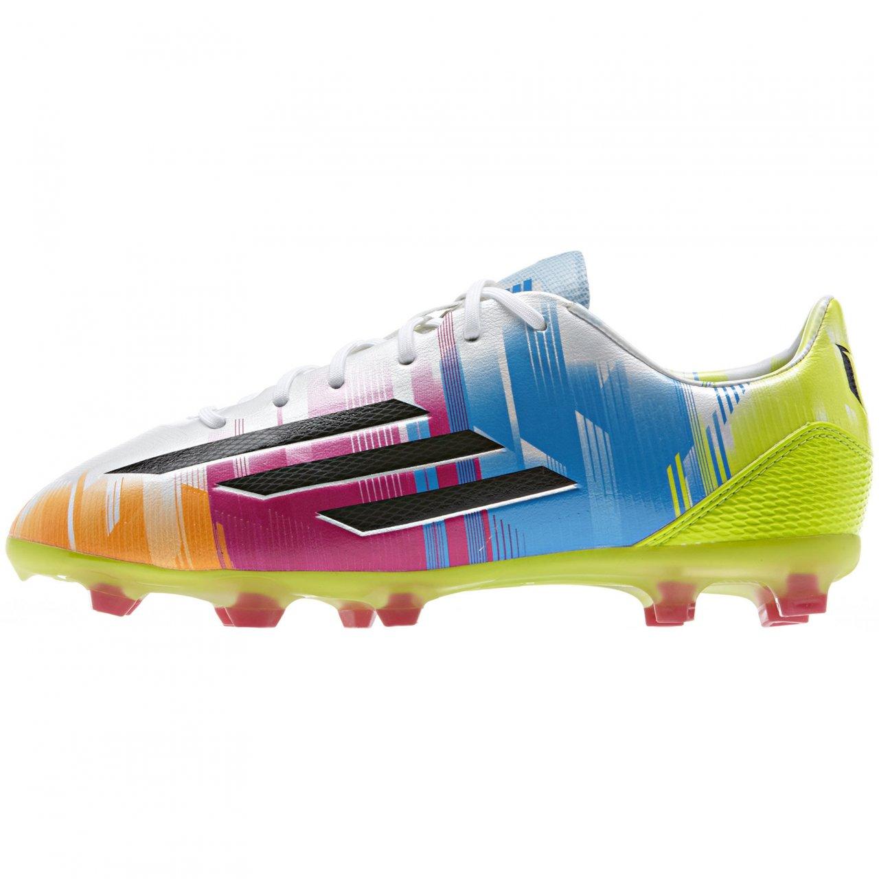 Adidas Kinder-Fußballschuh F50 ADIZERO TRX FG J ME