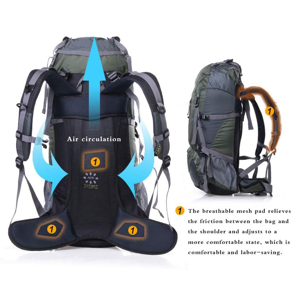 XYW-0006 Outdoor-Rucksack Bergsteigenbeutel 18L 18L 18L Wandertaschen wasserdichter und reißfester Multifunktions RAIN Cover für Damen und Damen B07KLZLBQR Trekkingruckscke Leicht zu reinigende Oberfläche 3f487a