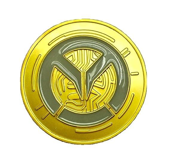 Amazon com: OVERWATCH COIN token Prop: Clothing