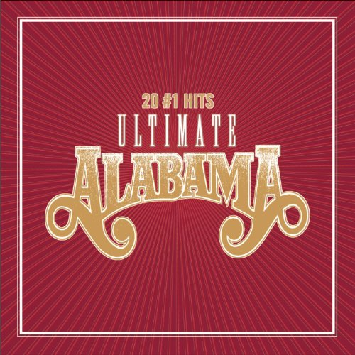 Ultimate Alabama 20 # 1 Hits ()