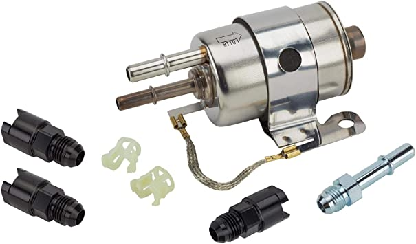 Amazon.com: GM LS V8 Fuel Filter/Fuel Regulator Kit, 58 PSI: AutomotiveAmazon.com