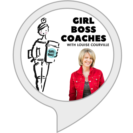 Girl Boss Coaches with Louise Courville