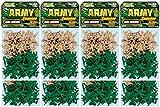 Ja-Ru Army Command Soldier Bundle Pack (50 Piece)