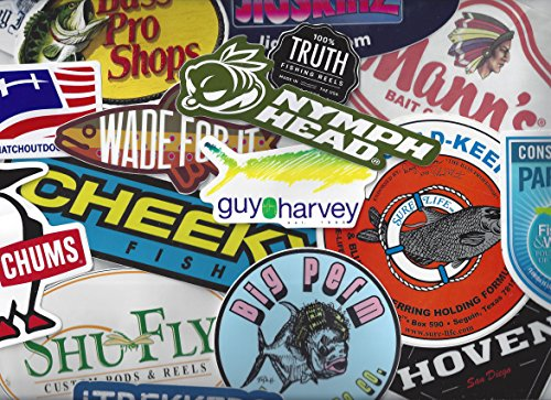 Compare price to fishing stickers for Dirty hooker fishing gear