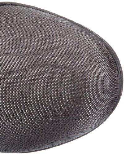 Kamik Lyon2 - Botas De Nieve de material sintético infantil gris - Grau (charcoal CHA)