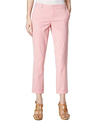 Power Stretch Trousers - Sales Up to -50% Tommy Hilfiger XfZIVbugy