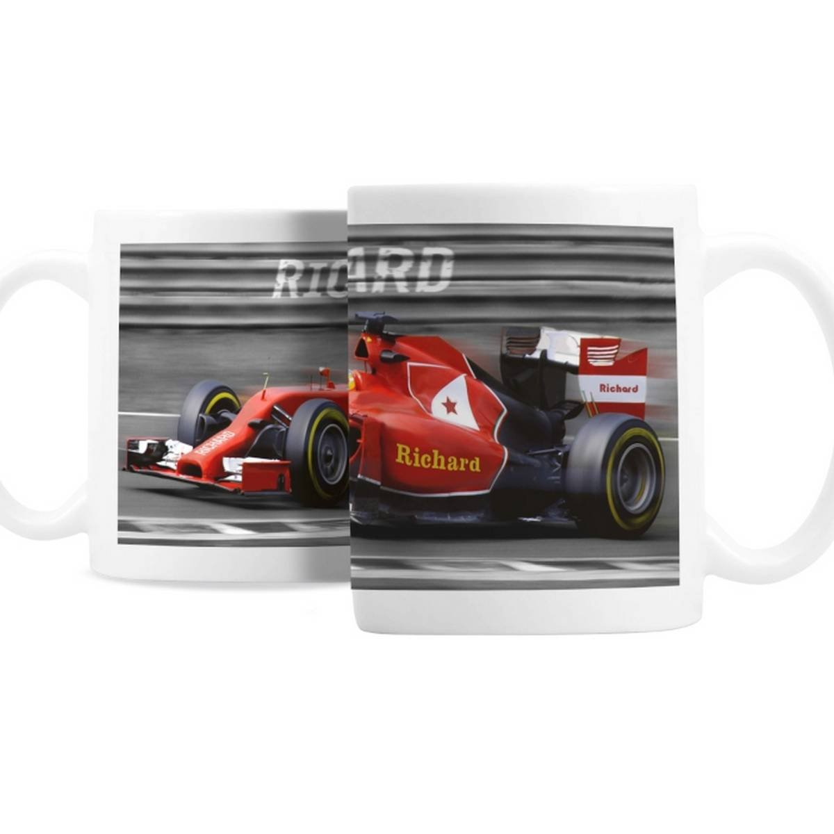 Formula 1 Mug Gifts, and, Cards Cards, idea Occasion, Gift, Idea Personalised GiftRush