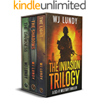 The Invasion Trilogy: A new telling of Armageddon