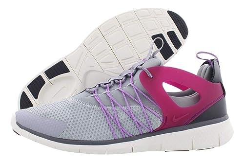 Nike Wmns Free Viritous, Zapatillas de Deporte para Mujer: Amazon.es: Zapatos y complementos