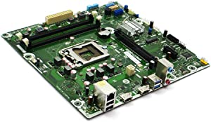 Intel Socket LGA1151 Odense2-K Desktop Motherboard 862992-002 for HP Envy 750 Pavilion 560 Omen 870 Series