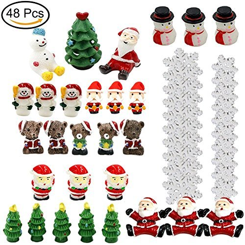 Review Christmas Miniature, Great Deal