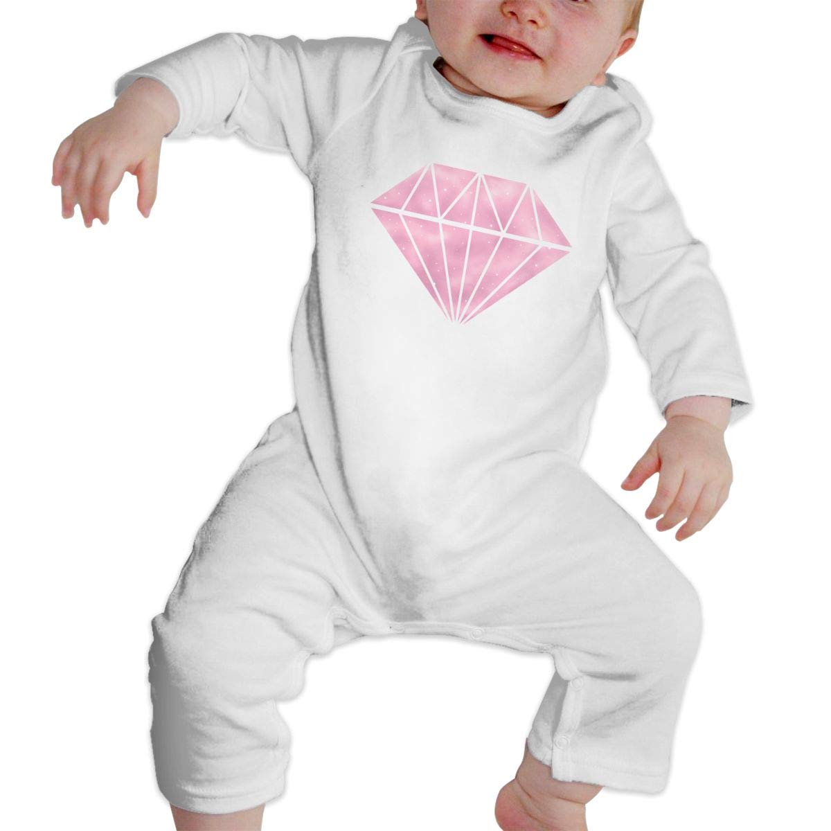 nordic runes Diamonds Baby Onesies Toddler Baby Girl//Boy Unisex Clothes Romper Jumpsuit Bodysuit One Piece
