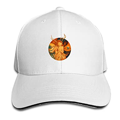 iloue Gorra de béisbol Personalizada, Unisex, con diseño de ...
