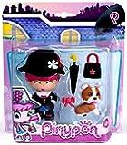 Pinypon - Figura de Mary Poppins (Famosa 700012822E)