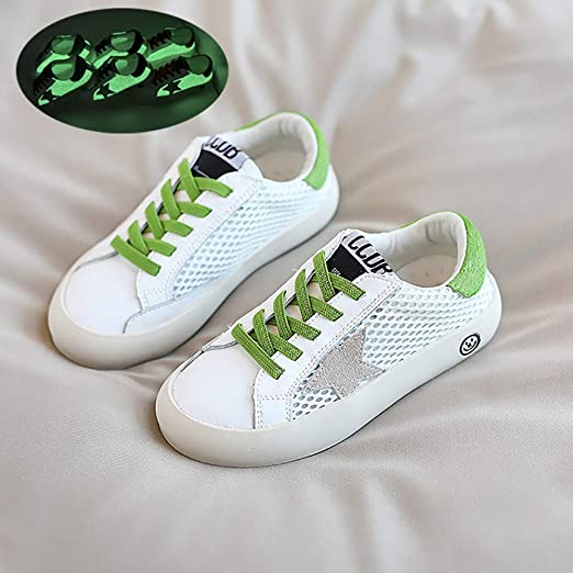 JW-MZPT Children's Mesh Sneakers, Cool