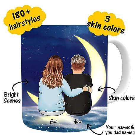Amazon com: MY PHOTO MUGS Funny Personalized Coffee Mug for