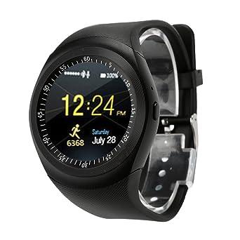 Feixiang® 2018 Bluetooth Smart Watch - Teléfono Reloj ...
