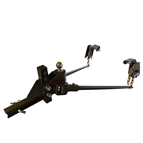 Blue OX BXW 1500 Hitch