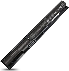 V104 VI04 756478-421 756743-001 Battery Compatible with HP Probook 440 G2 450 G2 455, Pavilion 15 17 15-P 15-X 17-F 17-X 17-f001dx, Envy 14 15 17 14-V 14-U 15-K 15-X 17-X, 15-p099nr 15-p390nr
