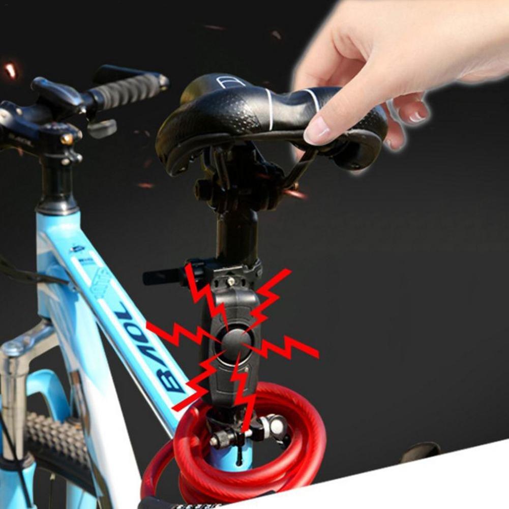 Alarma de movimiento de vibración inalámbrica con mando a distancia antirrobo para motocicleta, coche, seguridad al aire libre, USB, carga, control remoto inalámbrico, alarma de vibración, bocina eléctrica, vehículo doméstico, Vibratio Comaie®