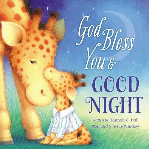 God Bless You and Good Night (A God Bless - The Orange Mall Ca City