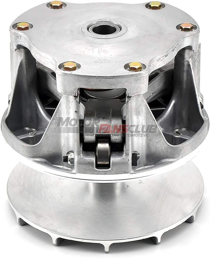 Not Fit for Turbo MotorFansClub New Primary Drive Clutch Fit For Compatible With Polaris Ranger 570 XP 2014-2019 For RZR 570 2012-2019 For Polaris Ranger 500 2010-2014