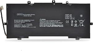 Batterymarket New VR03XL 11.4V 45Wh Replacement Battery Compatible with HP Envy 13-D 13-D046TU 13-D025TU 13-D024TU 13-D051TU 13-D056TU Series Laptop 816497-1C1 HSTNN-IB7E