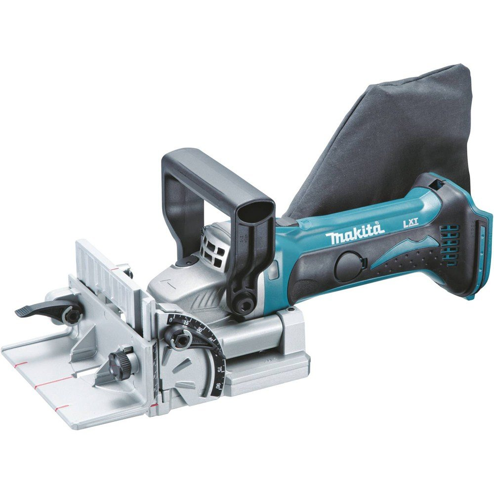 Makita XJP03Z 18V LXT Lithium-Ion Cordless Plate Joiner by Makita (Image #1)