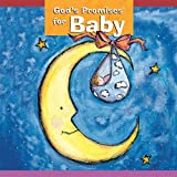 God's Promises for Baby, Countryman, 1404100067