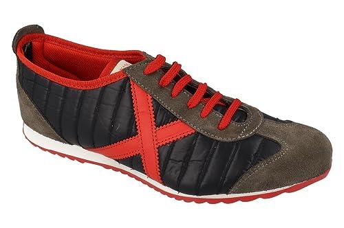 Zapatillas Munich OSAKA 167 - Color - VERDE, Talla - 45: Amazon.es: Zapatos y complementos