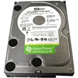 "Western Digital AV 500GB 8MB Cache SATA2 3.5"" Hard Drive (for CCTV DVR, cool, quiet &reliable) -w/ 1 Year Warranty"
