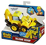Fisher-Price Bob the Builder, Talking Scoop