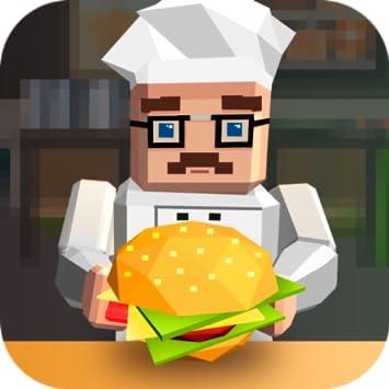 Amazon Com Burger Shop Manager Cooking Simulator Appstore