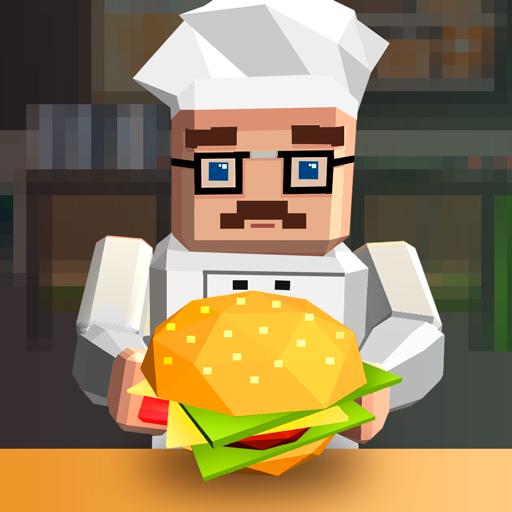 burger shop 2 - 7