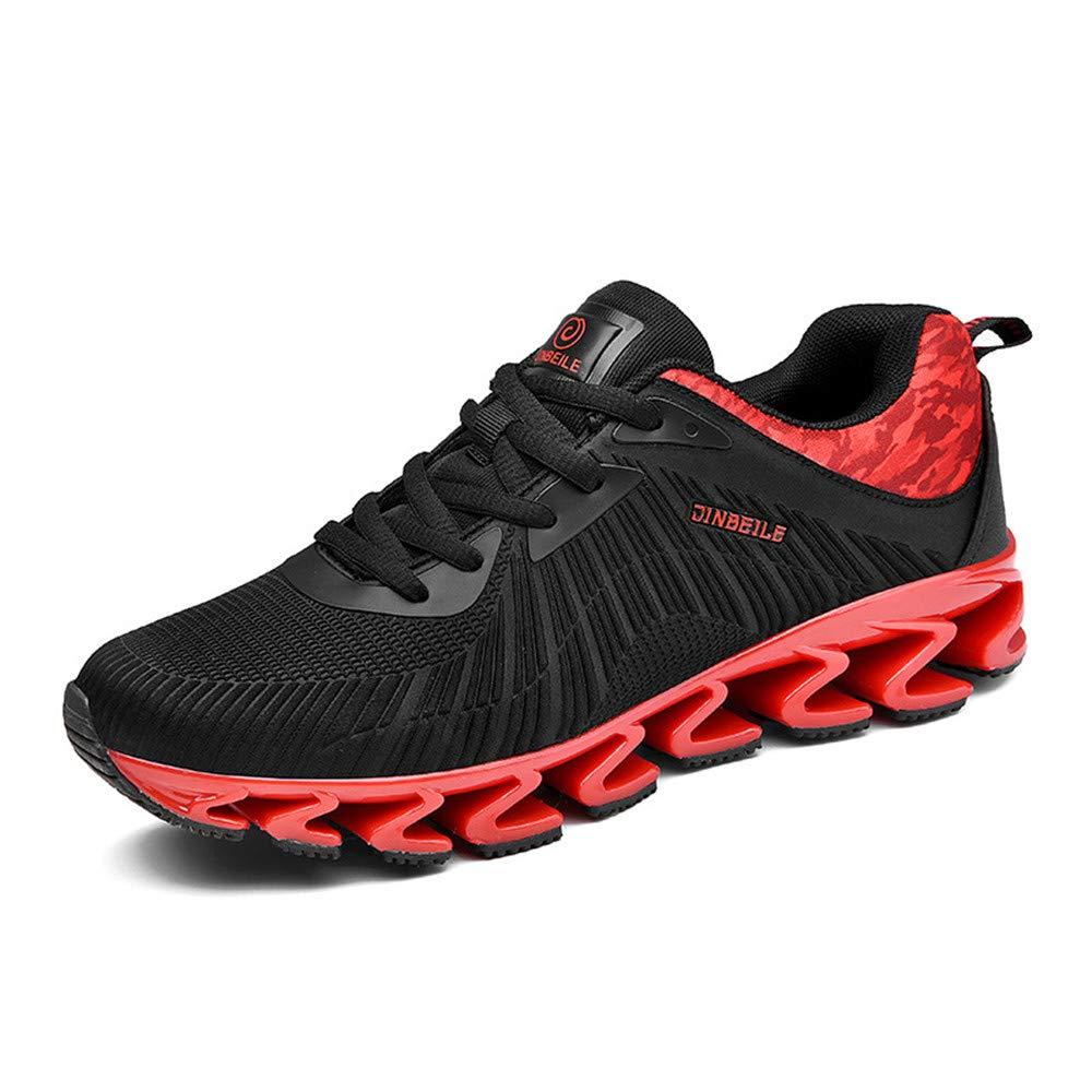 Männer Frauen Sportschuhe Laufschuhe Turnschuhe Luftkissen Fitness Athletic Walking Gym Freizeit