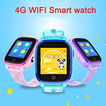 feiledi Trade - Reloj Inteligente para niños: Amazon.es: Electrónica