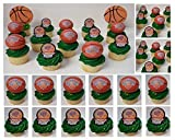 NEW YORK KNICKS 14 Piece NBA Basketball Birthday