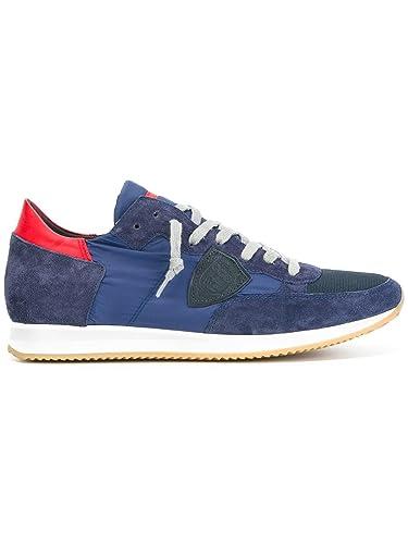 Chaussures De Sport Pour Les Hommes En Vente, Blanc, Suède, 2017, 40 41 45 Modèle Philippe