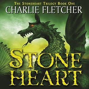 Stoneheart Audiobook