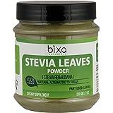 Stevia Leaf Powder (Stevia Rebaudiana) - Unprocessed Stevia Sugar ǀ Helps to Control Blood Sugar and Blood Pressure Level ǀ Natural Alternative to Processed Sugar ǀ (7 Oz/200g)