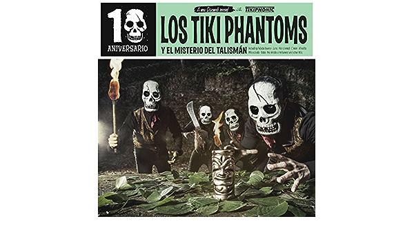 Ron Cremat de Los Tiki Phantoms en Amazon Music - Amazon.es